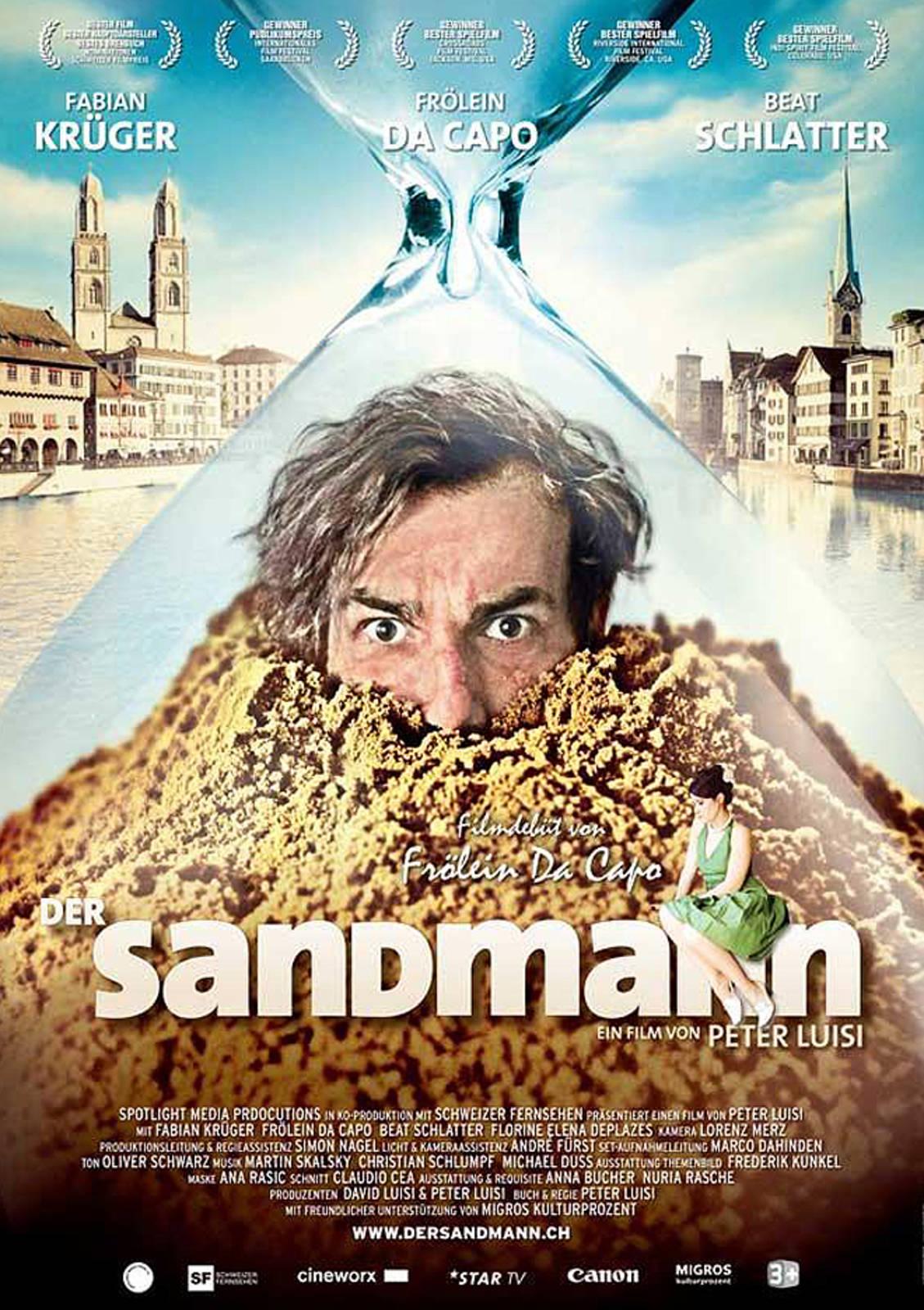 Sandmann Film