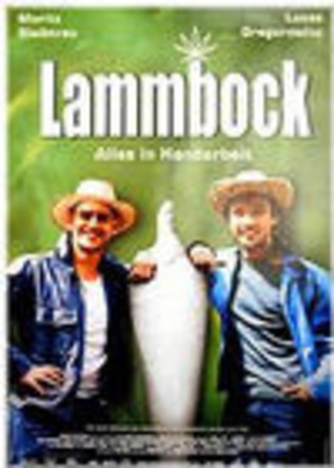 Lammbock Film