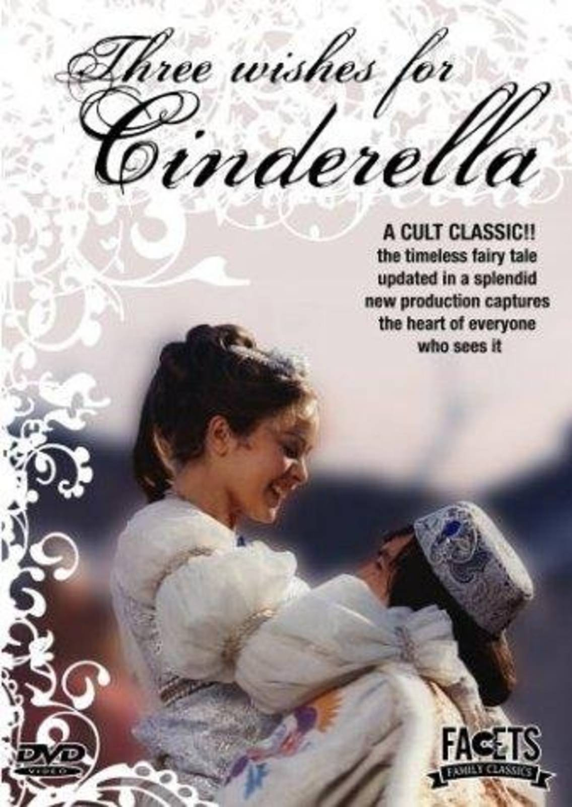 Image Result For Nuts For Cinderella Movie