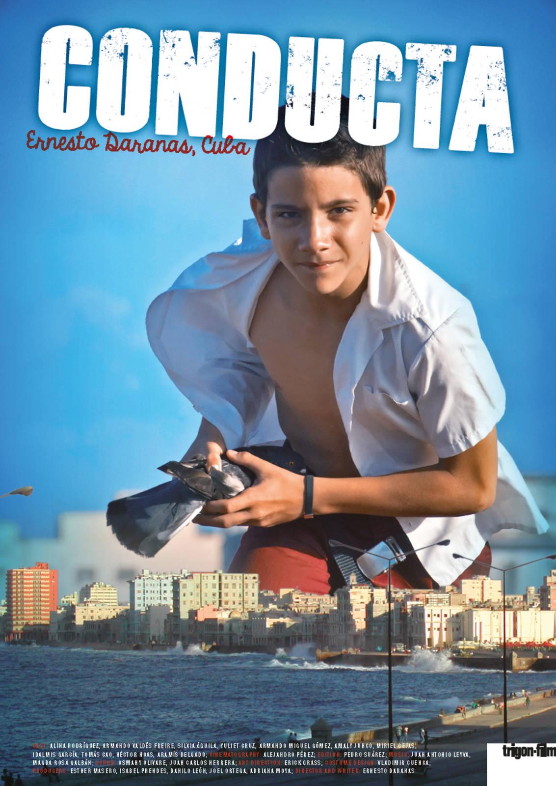 Movie Conducta - Cinem...