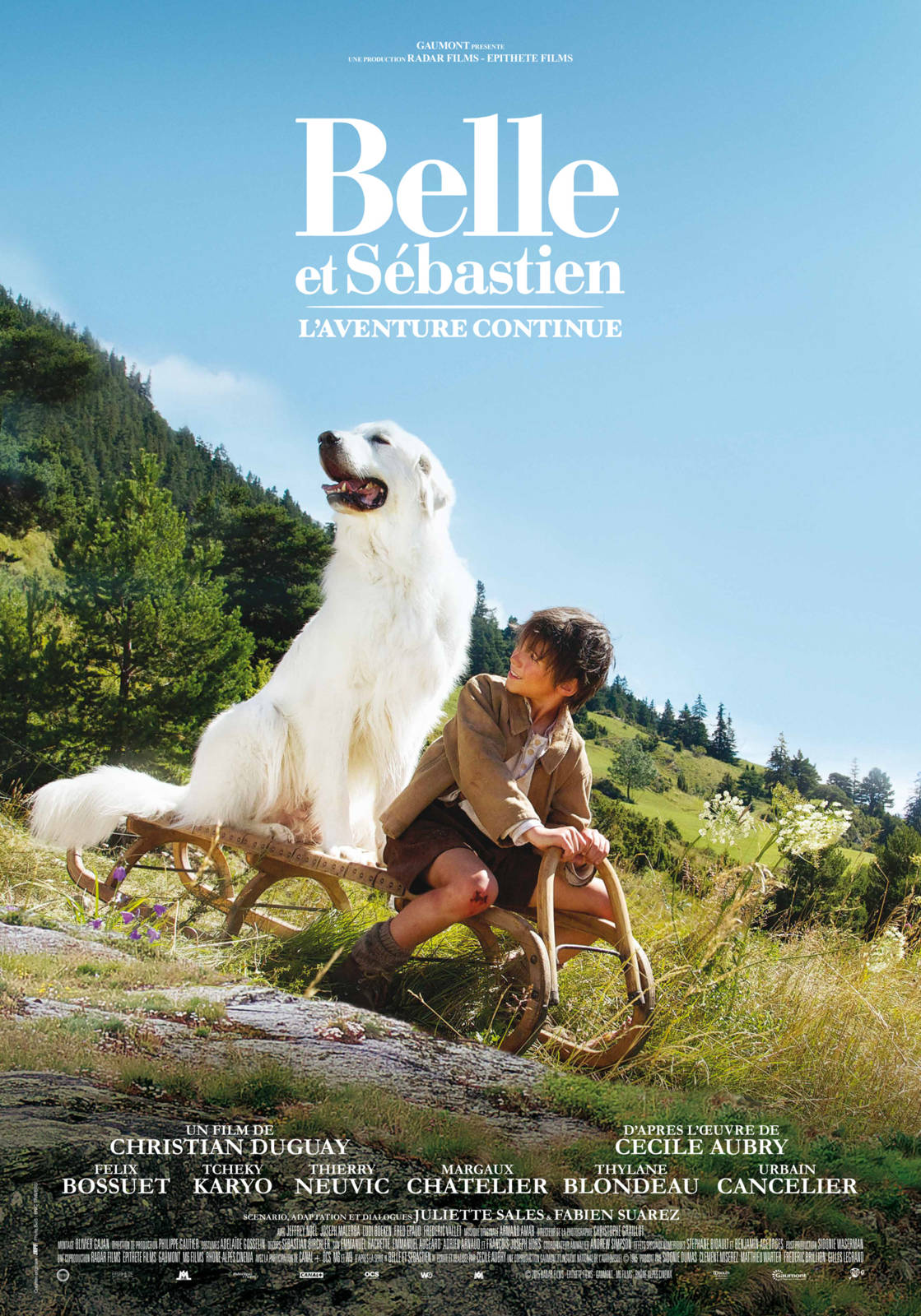 Sebastian Und Die Feuerretter Stream