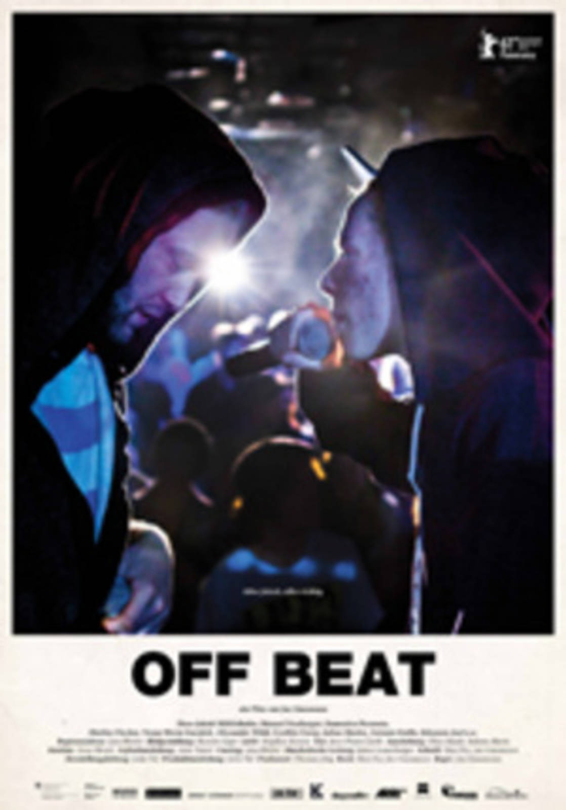 film off beat cineman