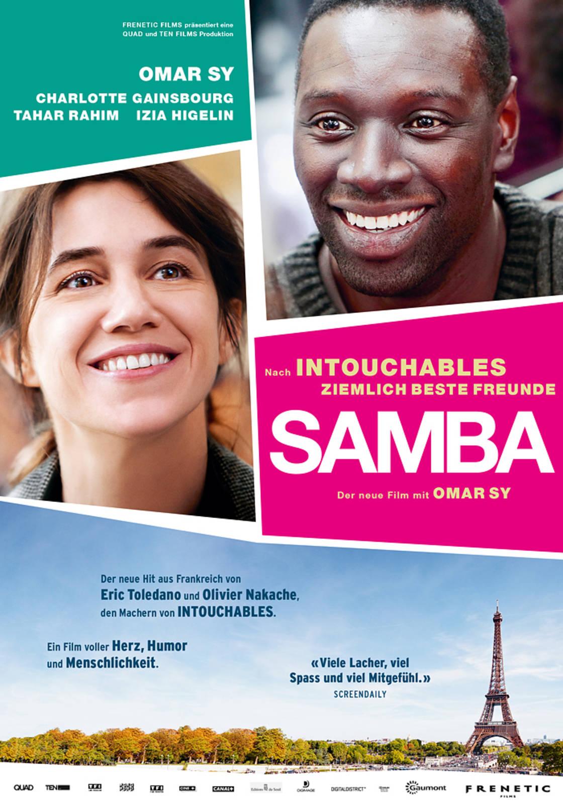 Samba Film