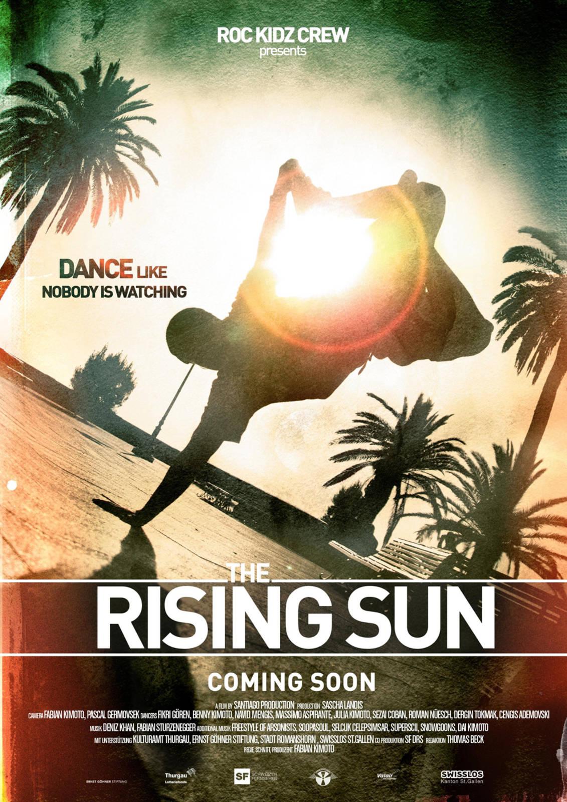 movie the rising sun cineman