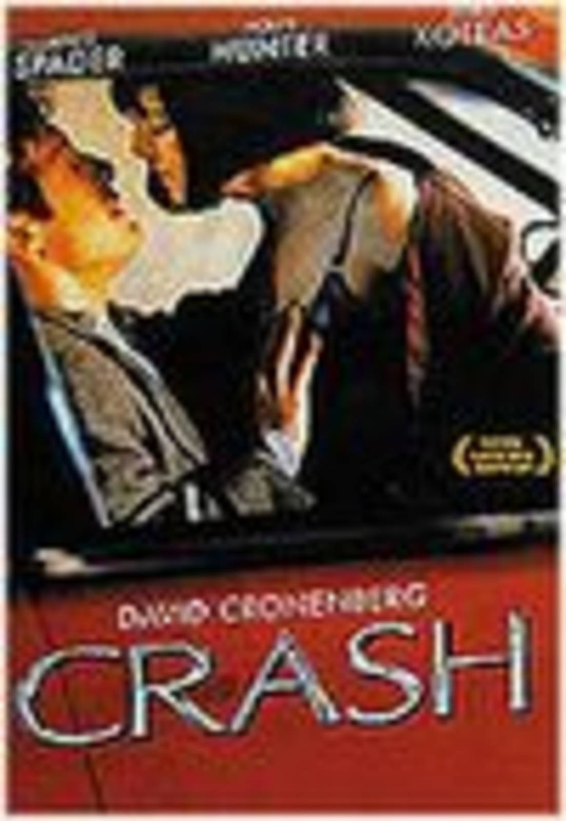 Crash movie steryotypes