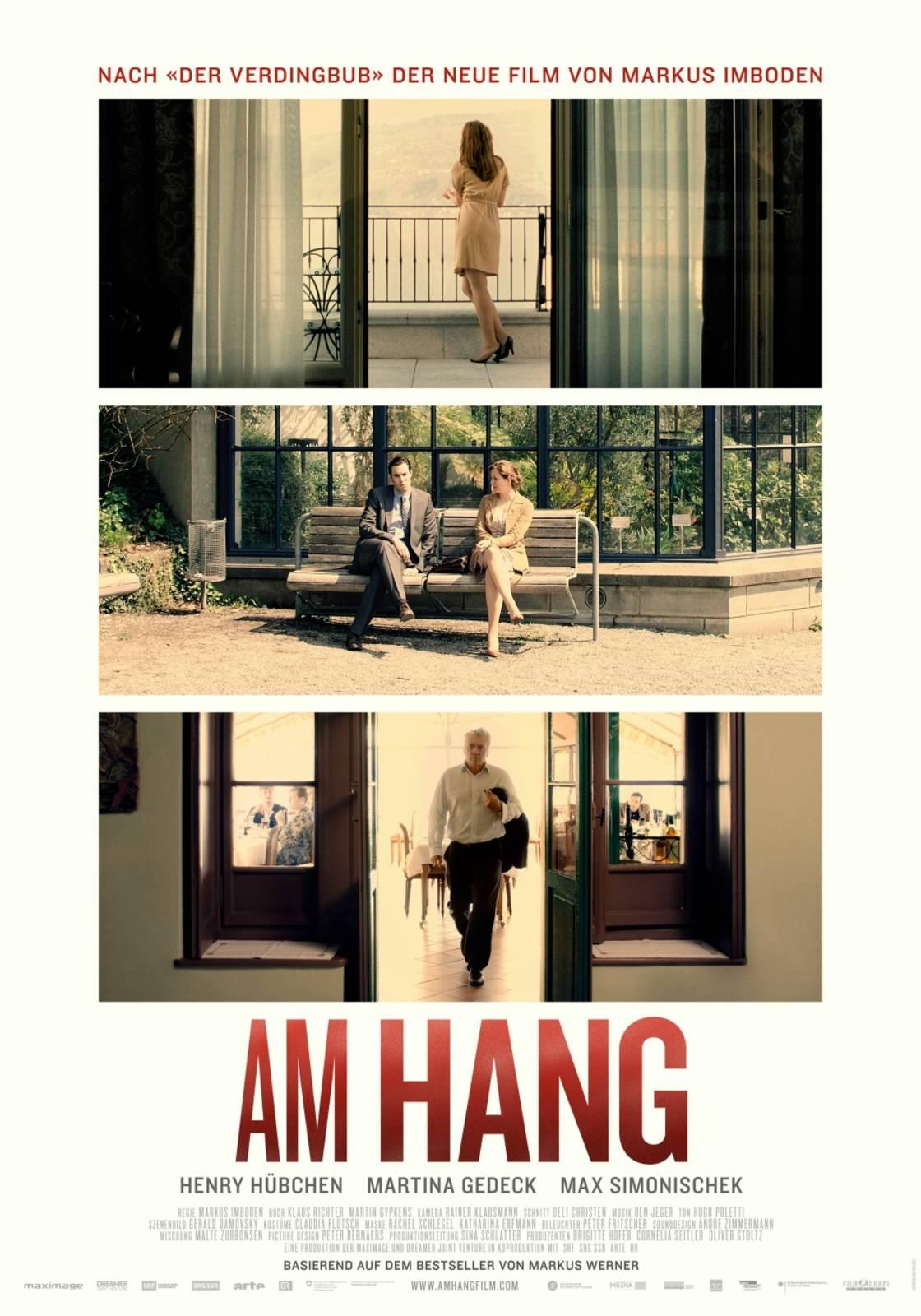 Am Hang Film