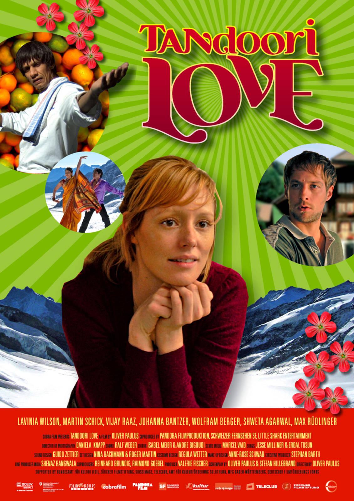 Film tandoori love cineman for Zimmermann cuisinier