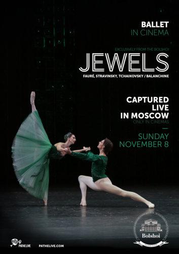 Bolschoi: Juwelen