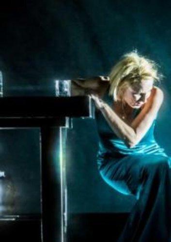 Met Opera: Iolanta / Le Château de Barbe Bleue