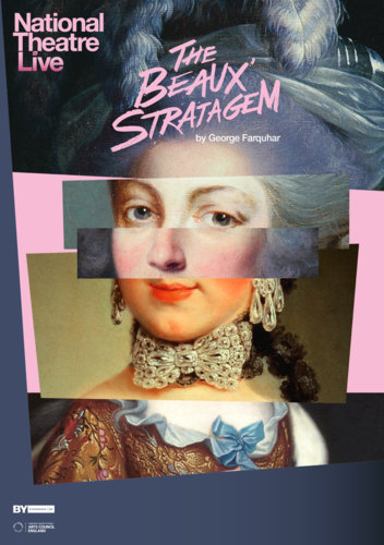 NT Theater: The Beaux' Stratagem