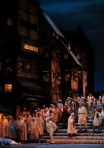 Met Opera: Die Meistersinger von Nürnberg