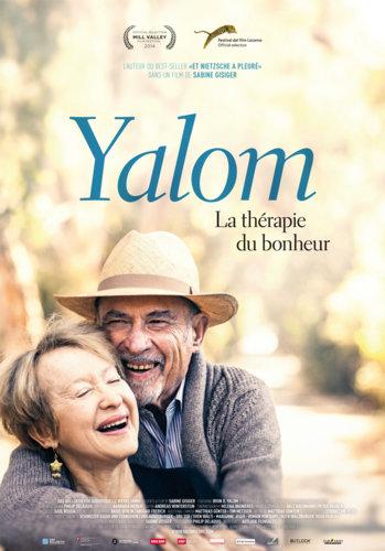 Yalom  La thérapie du bonheur