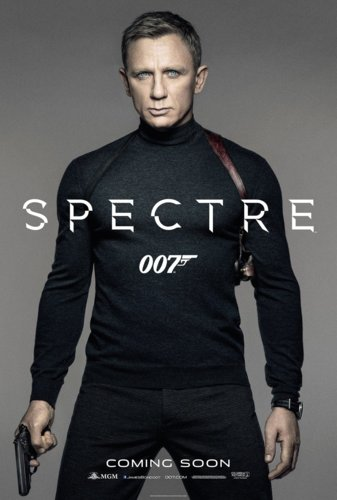 Spectre - 007 - James Bond