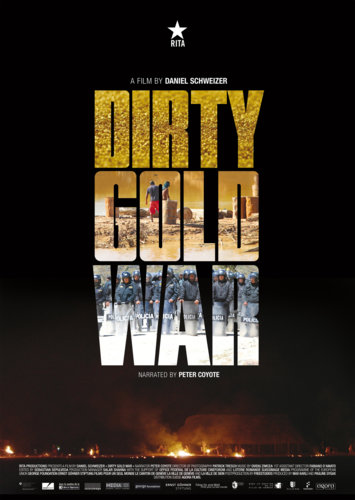 Dirty Gold War