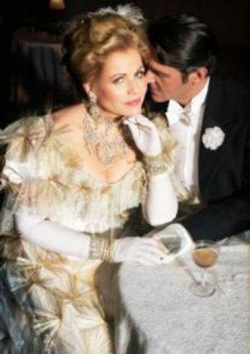 Met Opera: Die lustige Witwe