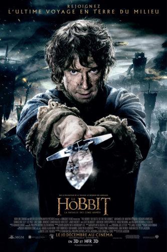 Le Hobbit: La bataille des cinq armées