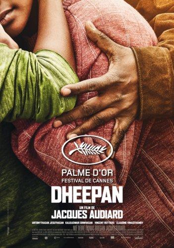 Dheepan – L'homme qui n'aimait plus la guerre