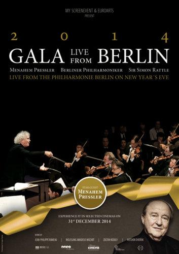 Gala aus Berlin 2014