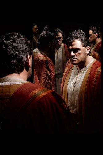 MET: Otello