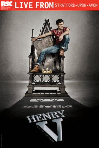 Royal Shakespeare Company:  HENRY V