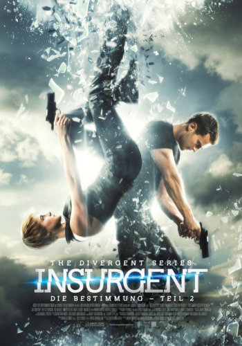 Insurgent - Die Bestimmung (Teil 2)