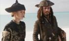 TV-Serie über Jack Sparrow geplant