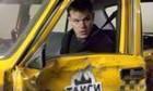 Matt Damon hors forme