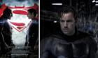 Ben Affleck schmeisst seinen Job als Regisseur von «Batman»