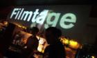 Die 45. Solothurner Filmtage sind eröffnet