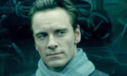 Michael Fassbender in «Assassin's Creed»