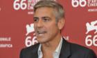 George Clooney – César d'Honneur de la 42e Cérémonie des Césars