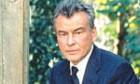 Décès du comédien Horst Buchholz