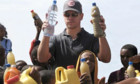 Matt Damon crée water.org