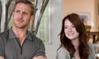 Emma Stone und Ryan Gosling in «La La Land»