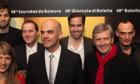 Die 49. Solothurner Filmtage sind eröffnet