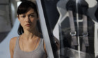 Olga Kurylenko als «Little Mizz Innocent»