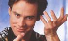 Jim Carrey chante