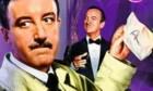 Spacey als Clouseau?