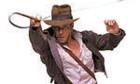 Les trois épisodes d'«Indiana Jones» enfin en DVD