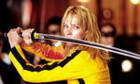 Tarantino makes a two-part «Kill Bill»
