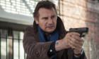 Liam Neeson in «The Escapist»
