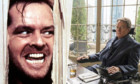 """Jack Nicholson et Bryan Cranston dans les remakes de """"Toni Erdmann"""" et """"Intouchables""""."""