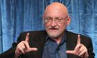 Zurich Film Festival: Frank Darabont Jurypräsident