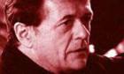 Patrice Chéreau président du jury à Cannes
