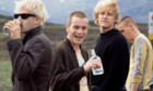 Danny Boyle plant das «Trainspotting»-Sequel