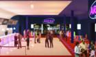 Arena Cinémas