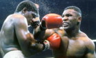 Un documentaire sur et avec Mike Tyson