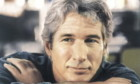 Richard Gere goes to Bosnia