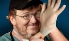 Michael Moore wird wieder politisch