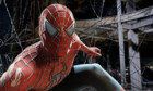 Andrew Garfield ist der neue Spider-Man